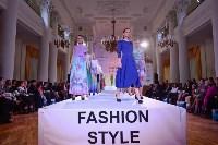 В Туле прошёл Всероссийский фестиваль моды и красоты Fashion Style, Фото: 14