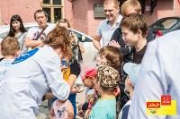 В Туле состоялся финал необычного квеста для детей, Фото: 28
