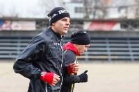 Тульский «Арсенал» начал подготовку к игре с «Амкаром»., Фото: 13