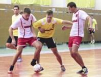 Чемпионат Лиги любителей футбола, Фото: 14