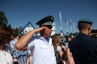 Тульские десантники отметили День ВДВ, Фото: 138
