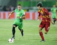 «Анжи» Махачкала - «Арсенал» Тула - 1:0, Фото: 52