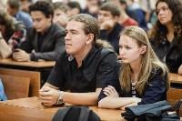 Гендиректор «Билайн» рассказал тульским студентам об успехе, Фото: 45