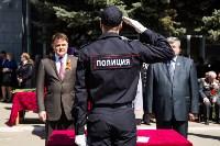 Принятие присяги полицейскими. 7.05.2015, Фото: 33