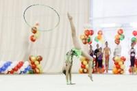 Художественная гимнастика. «Осенний вальс-2015»., Фото: 120
