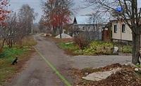 Улица МОПРА. Это аббревиатура, которая появилась в 20-х годах ХХ века и расшифровывается как Международная организация помощи рабочим, Фото: 11