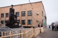 Памятник на площади Московского вокзала, Фото: 5