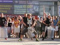 Архангельские барабанщики «44 drums», Фото: 12