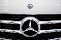 Mercedes-Benz представил обновленный В-класс, Фото: 65