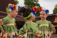 В Туле прошел народный фестиваль «Дорога в Кордно. Путь домой», Фото: 92