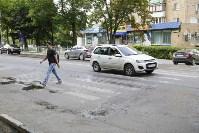 """Рейд ГИБДД """"Уступи дорогу пешеходу"""", Фото: 4"""