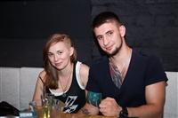 «Фруктовый кефир» в баре Stechkin. 21 июня 2014, Фото: 6