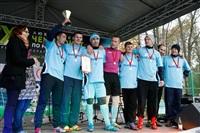 Большой фоторепортаж с кубка «Слободы» по мини-футболу , Фото: 150