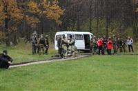 IV ежегодный турнир по специальной огневой подготовке, Фото: 17
