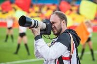 Матч Арсенал - Анжи, Фото: 30