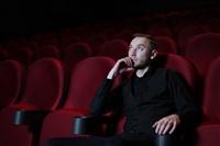 Дмитрий Зайцев, киномеханик, Фото: 23