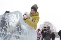 проводы Масленицы в ЦПКиО, Фото: 60