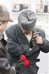 Открытие памятника Василию Жуковскому в Туле, Фото: 3