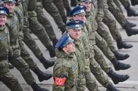 Репетиция Парада Победы в подмосковном Алабино, Фото: 94