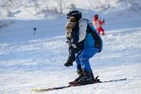 Первый этап чемпионата и первенства Тульской области по горнолыжному спорту, Фото: 5
