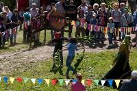 В Тульской области прошел фестиваль крапивы, Фото: 128