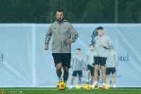 «Арсенал» провел первую тренировку на сборах в Турции, Фото: 32
