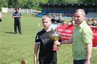 Региональный отборочный турнир Международного фестиваля «Локобол-2014-РЖД», Фото: 44