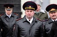 День полиции в Тульском кремле. 10 ноября 2015, Фото: 46