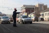 Акция ГИБДД 8 марта, Фото: 39