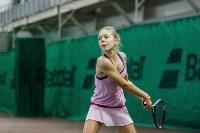 Новогоднее первенство Тульской области по теннису, Фото: 28