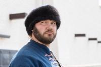 На Куликовом поле представили историю Засечной черты России, Фото: 96