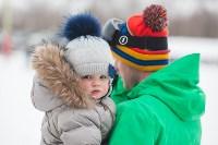 День снега в Некрасово, Фото: 36