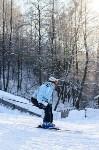 Первый этап чемпионата и первенства Тульской области по горнолыжному спорту, Фото: 98
