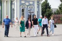 Тулу посетила советник председателя партии «Новые люди» Сардана Авксентьева, Фото: 14