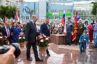 День ветерана боевых действий. 31 мая 2015, Фото: 101