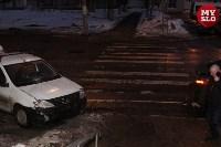 Двойное ДТП на Одоевском шоссе, Фото: 7