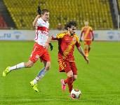 «Арсенал» Тула - «Спартак-2» Москва - 4:1, Фото: 54