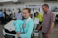 Презентация нового ŠKODA Rapid, Фото: 35