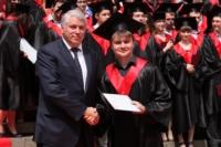 Вручение дипломов магистрам ТулГУ. 4.07.2014, Фото: 177