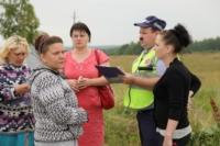 Авария на трассе Тула-Калуга. 04.07.2014, Фото: 20