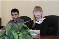Урок мужества от Владимира Груздева. 12 февраля 2014, Фото: 4