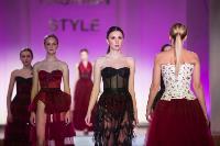 Восьмой фестиваль Fashion Style в Туле, Фото: 215