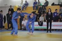 В Туле прошел юношеский турнир по дзюдо, Фото: 12