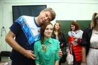 Дмитрий Губерниев в ТулГУ. 20 октября 2014, Фото: 14