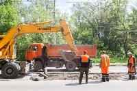 Евгений Авилов – тулякам: Сообщайте, где ямы – мы заделаем!, Фото: 26