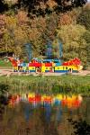 Золотая осень в Тульской области, Фото: 81