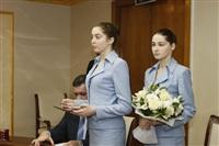 Губернатор вручил премии региона в сфере науки и техники, Фото: 15