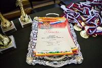 Чемпионат и первенство Тульской области по восточным боевым единоборствам, Фото: 121
