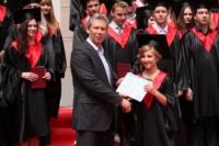 Вручение дипломов магистрам ТулГУ. 4.07.2014, Фото: 163