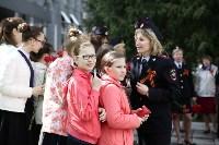 Молодые тульские полицейские приняли присягу, Фото: 38